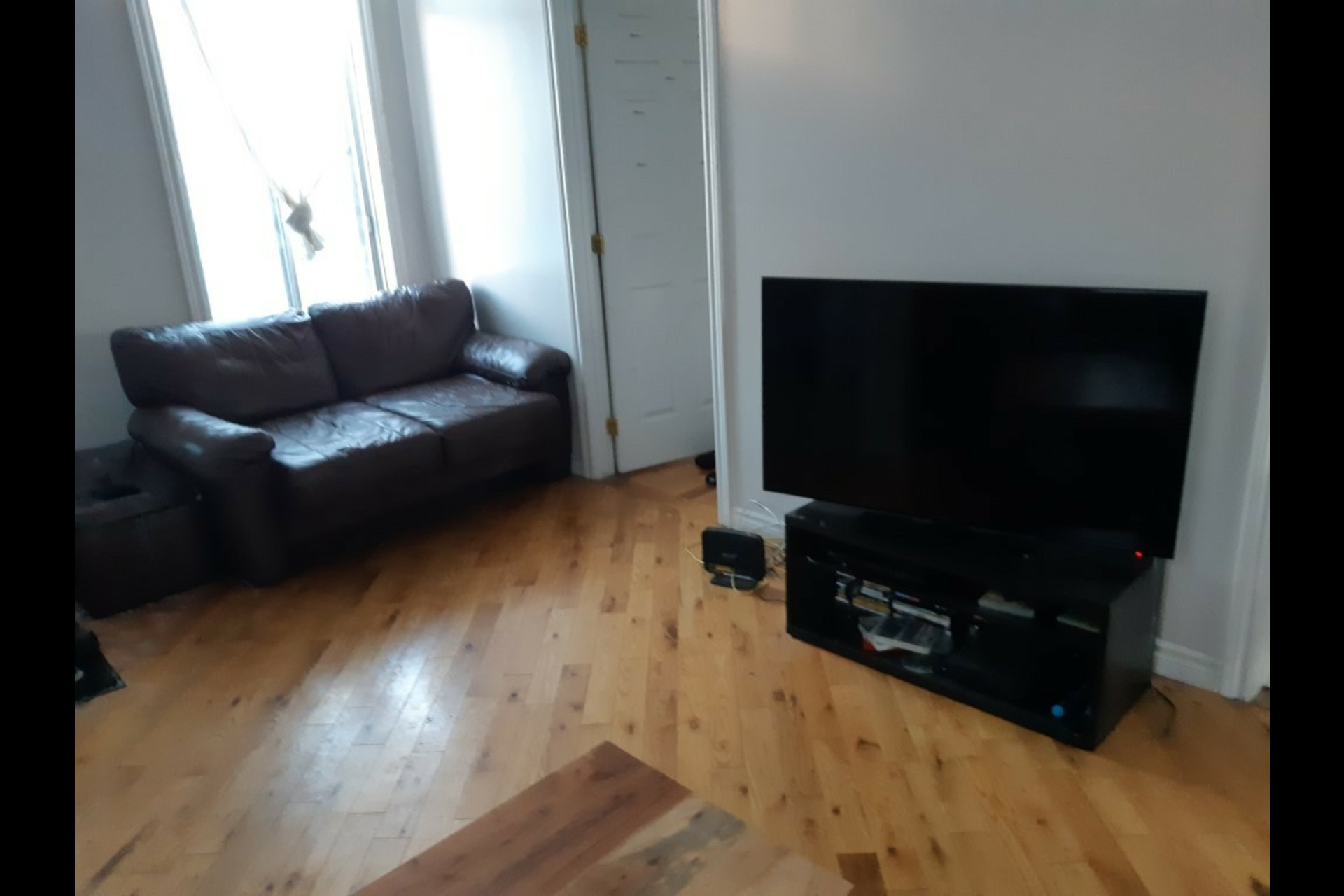 image 2 - Appartement À louer Montréal Hochelaga / Maisonneuve - 5 pièces