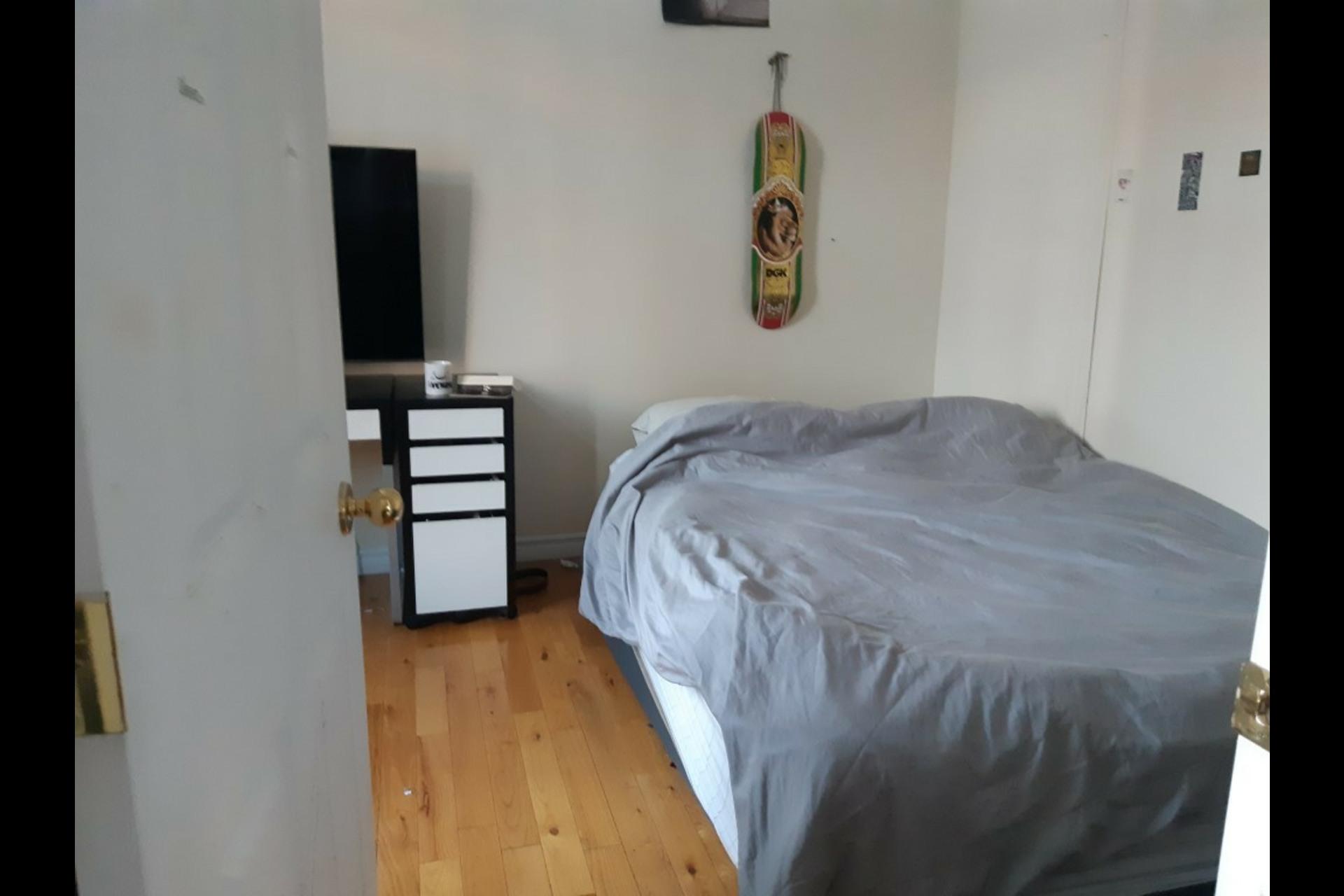 image 4 - Appartement À louer Montréal Hochelaga / Maisonneuve - 5 pièces