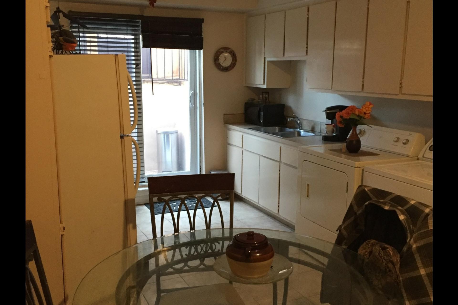 image 2 - Appartement À louer Montréal Rivière-des-Prairies - 3 pièces