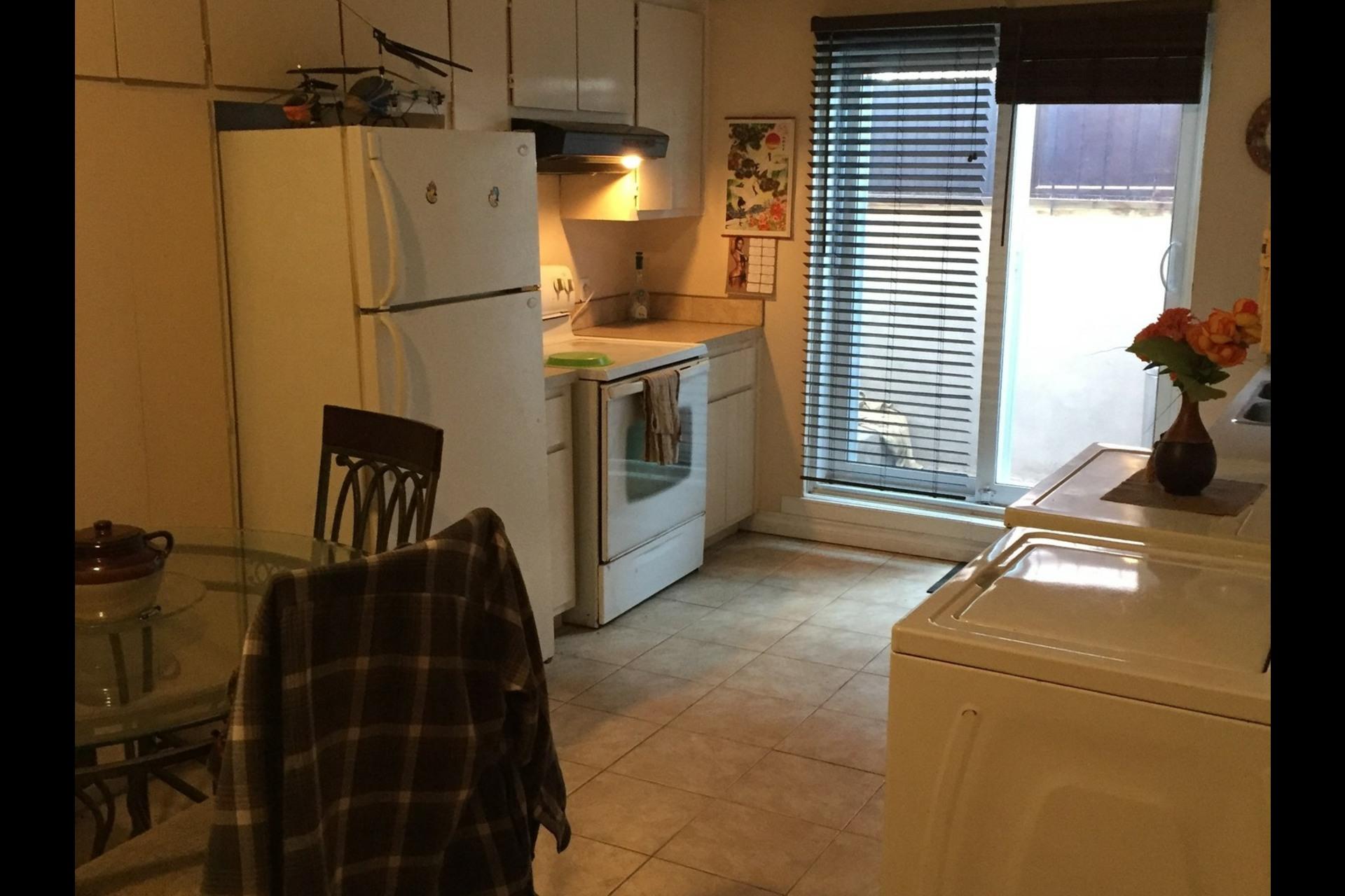 image 3 - Appartement À louer Montréal Rivière-des-Prairies - 3 pièces