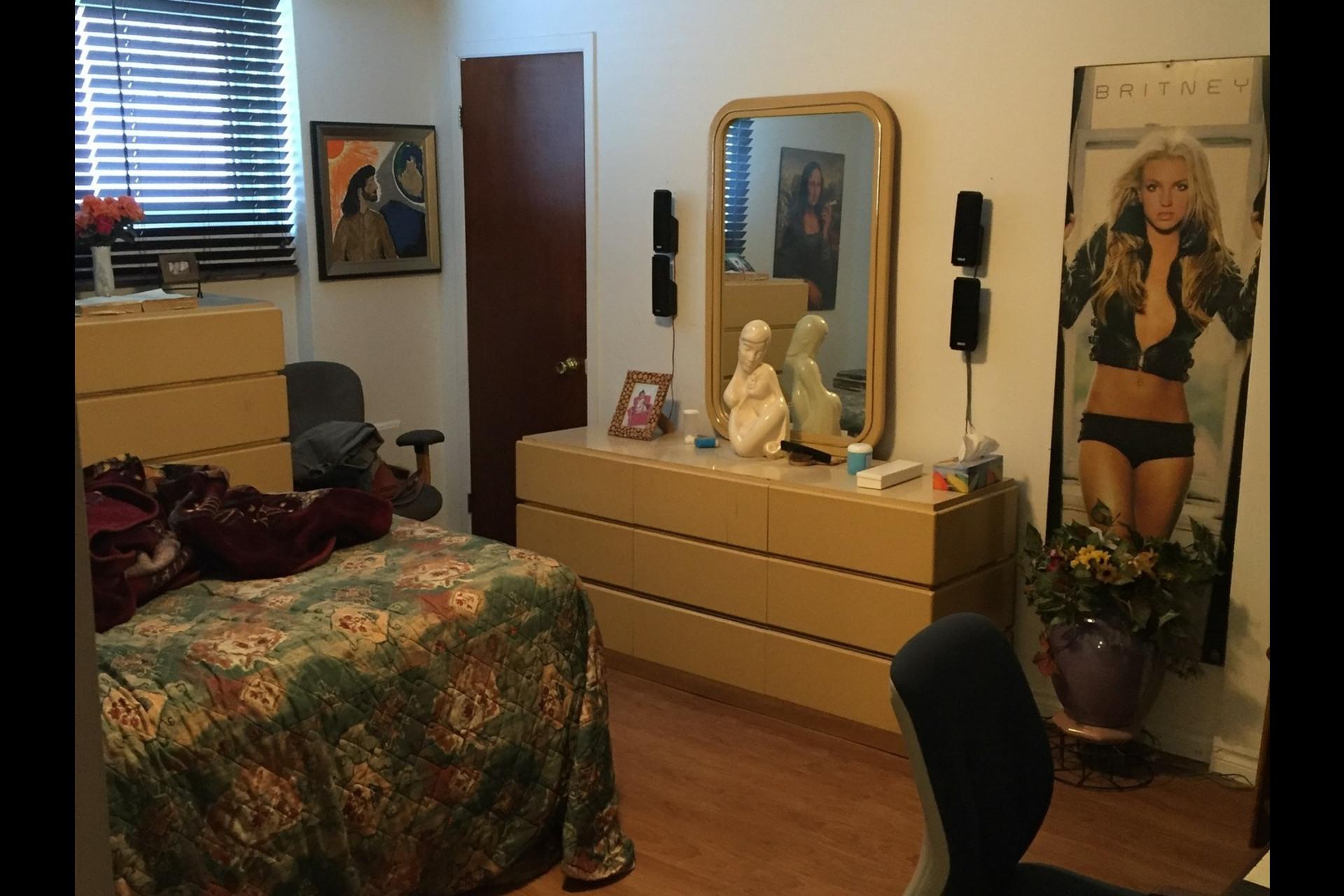 image 4 - Appartement À louer Montréal Rivière-des-Prairies - 3 pièces