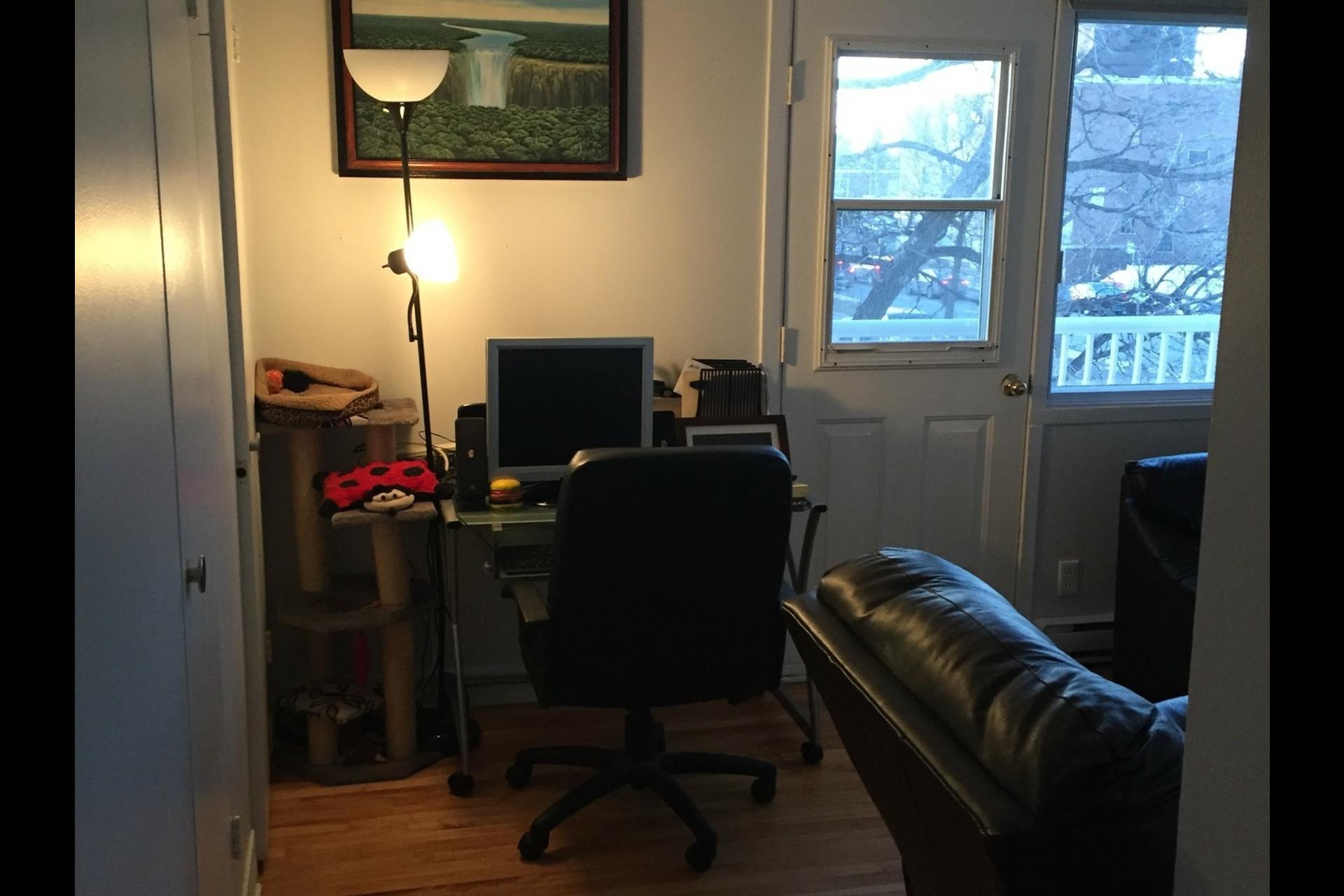 image 6 - Appartement À louer Montréal Rosemont - 4 pièces