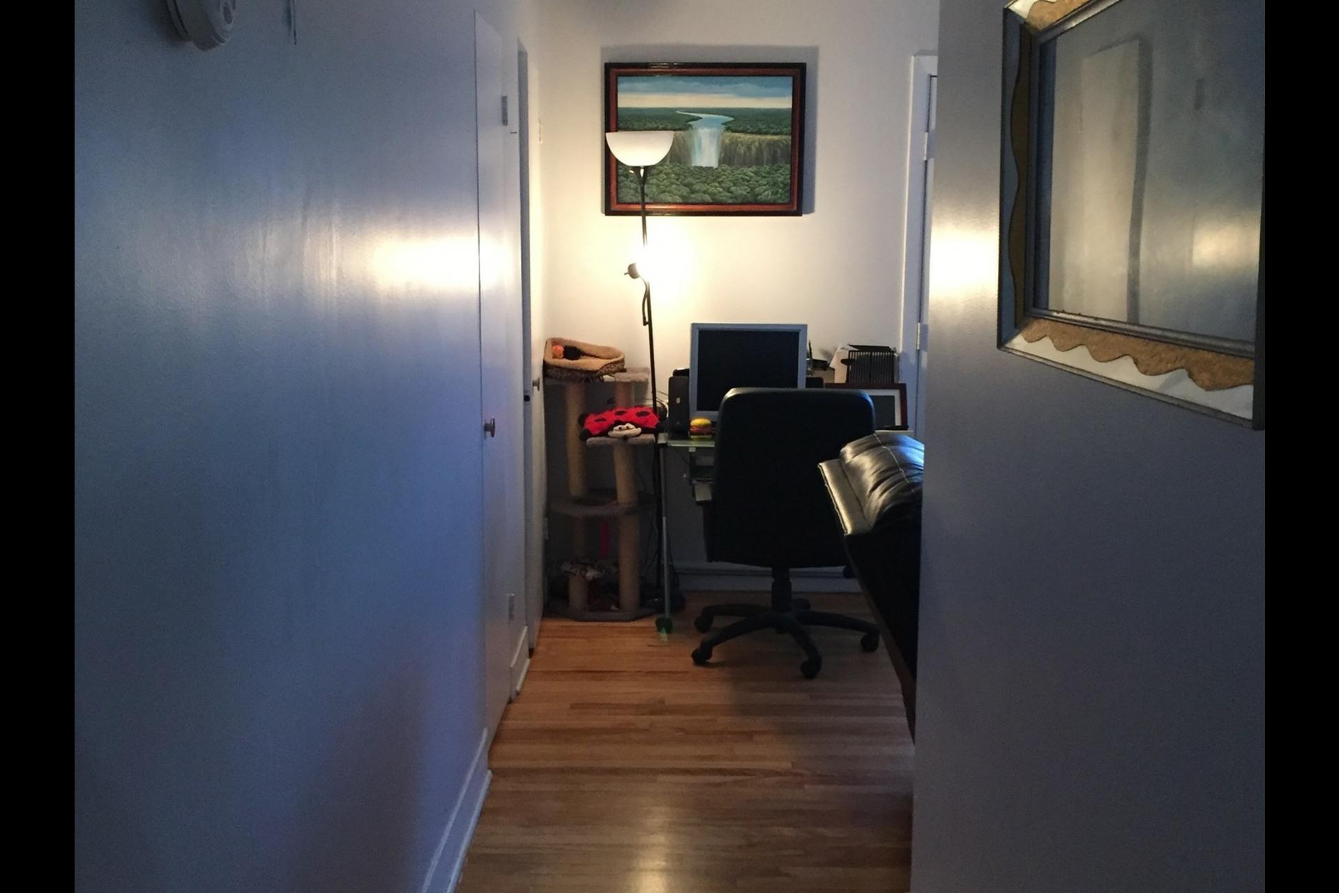 image 7 - Appartement À louer Montréal Rosemont - 4 pièces