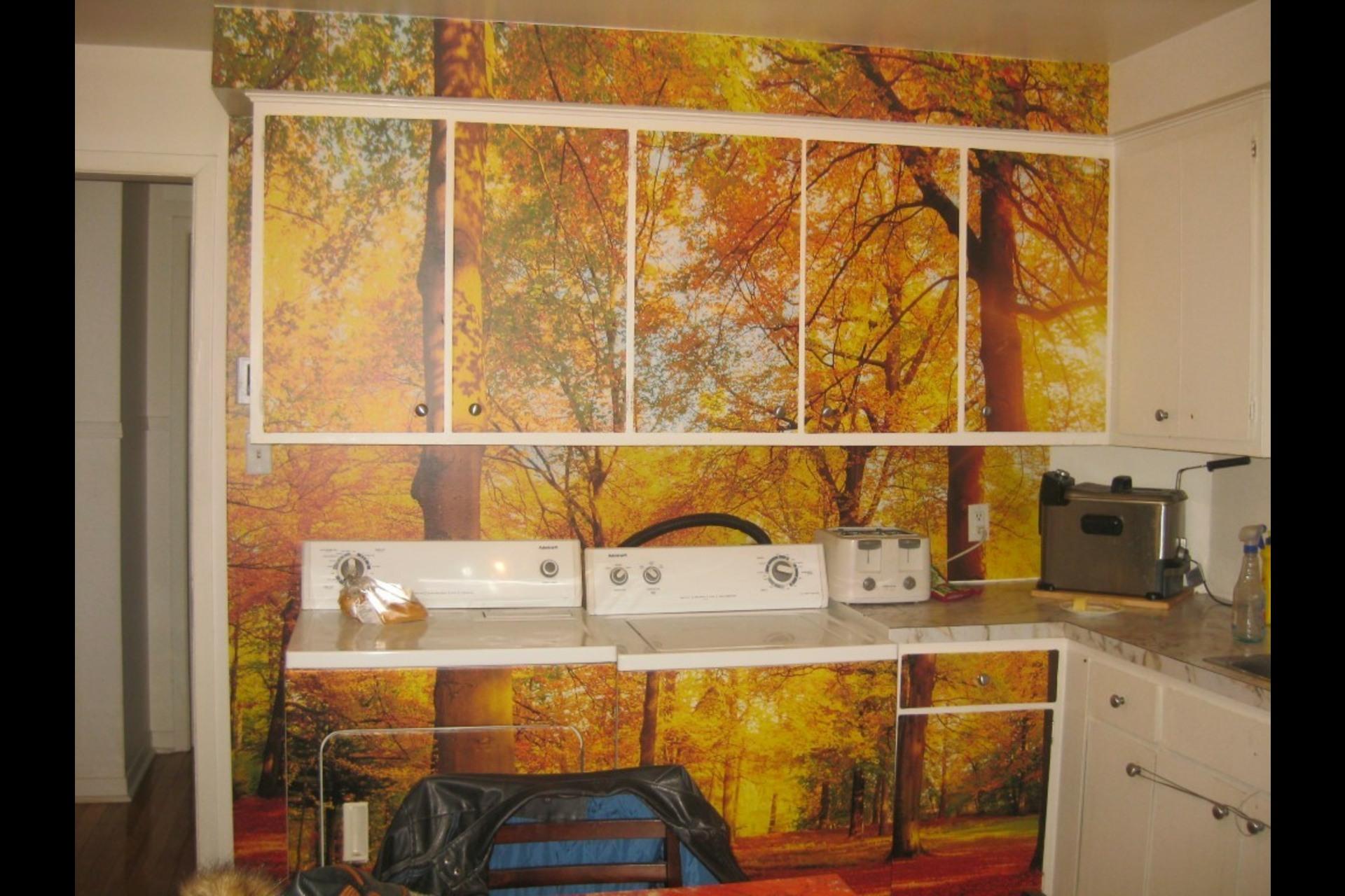 image 4 - Appartement À louer Laval Vimont - 4 pièces