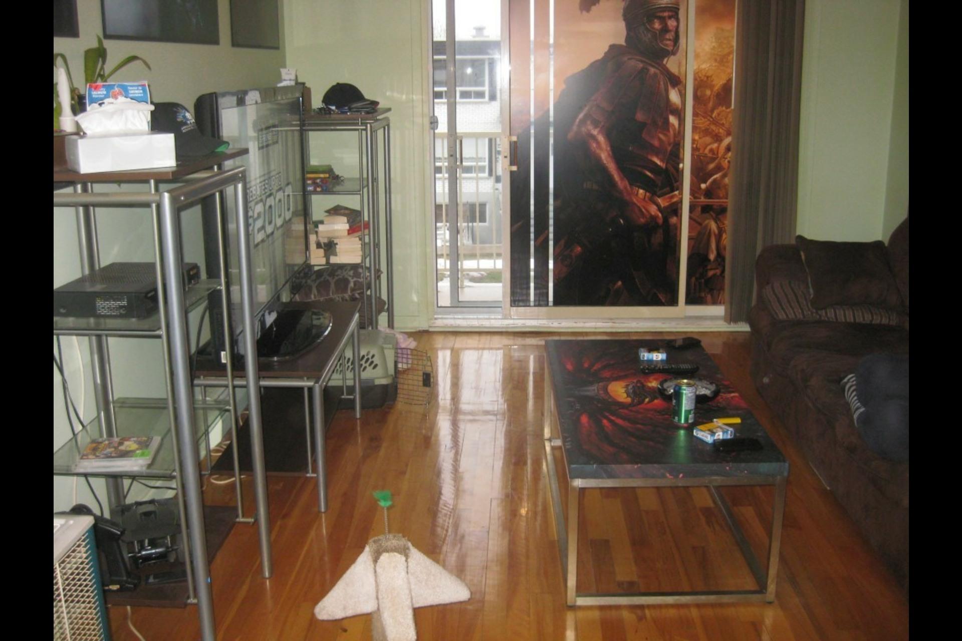 image 8 - Appartement À louer Laval Vimont - 4 pièces