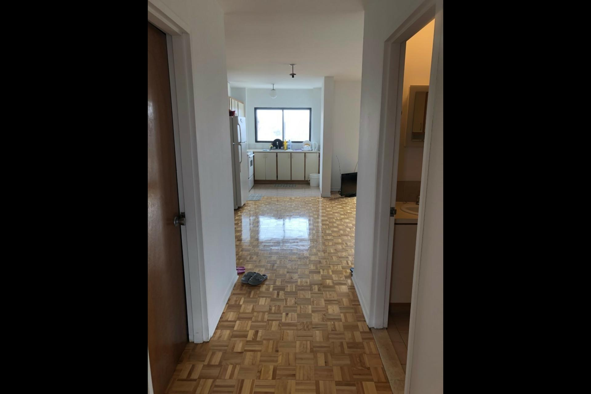 image 6 - Appartement À louer Montréal Montréal-Nord - 4 pièces