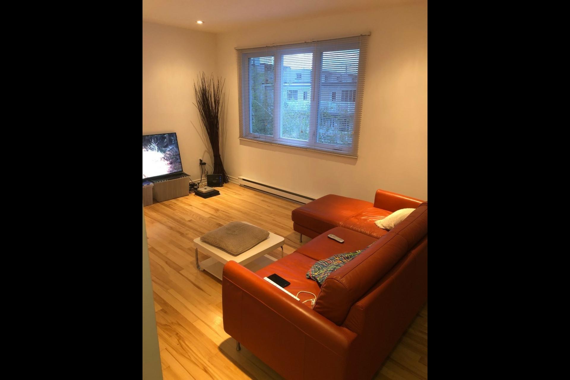 image 10 - Appartement À louer Montréal Montréal-Nord - 4 pièces