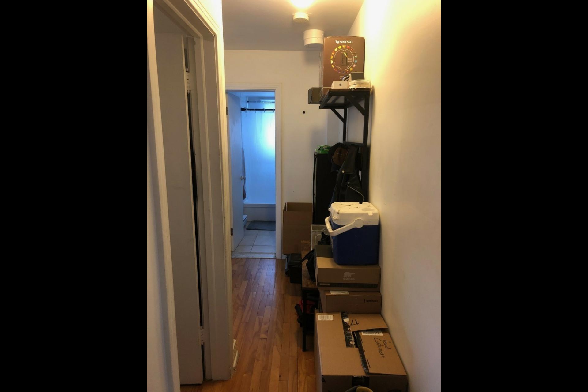 image 4 - Appartement À louer Montréal Ahuntsic - 3 pièces