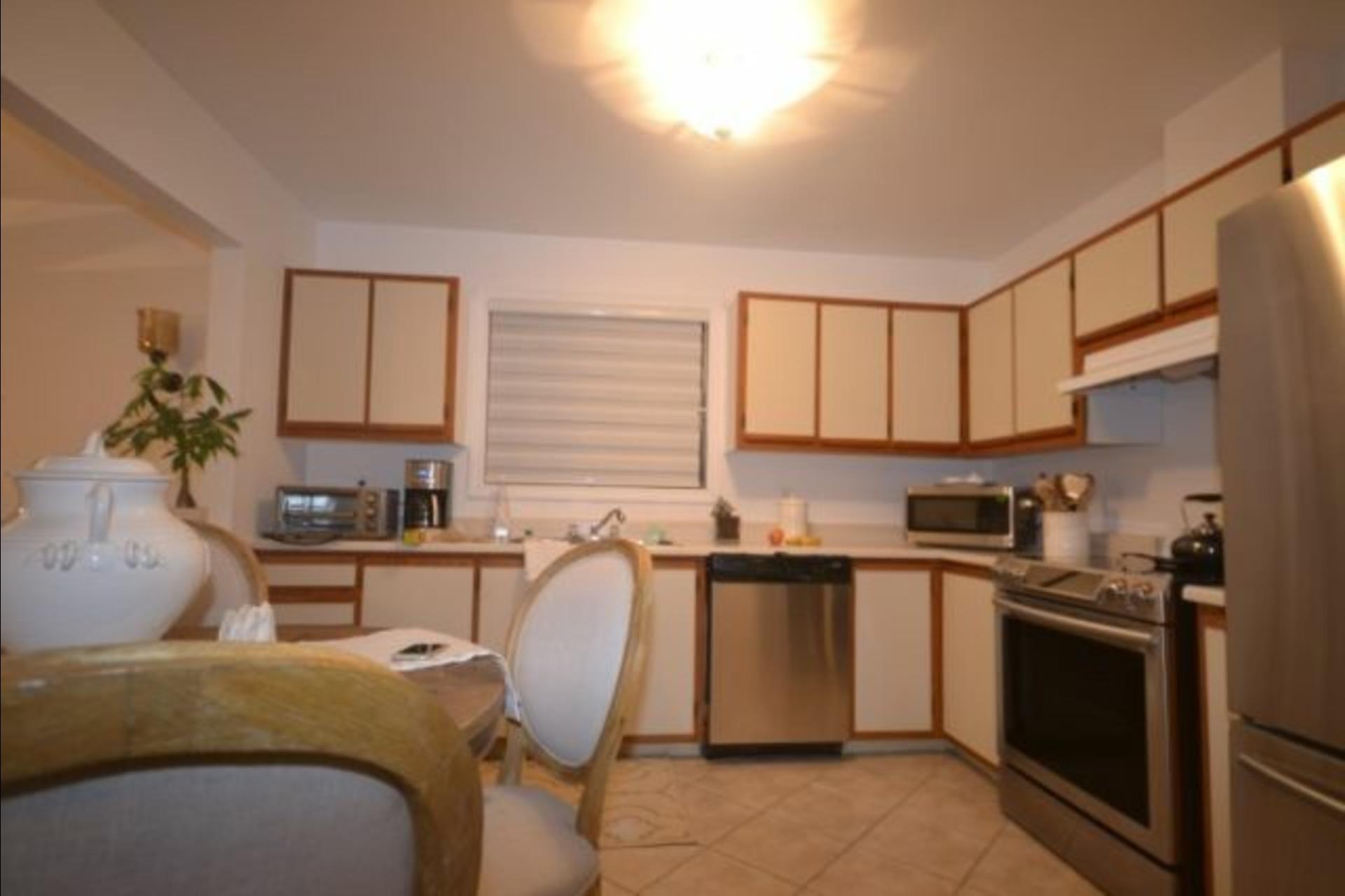 image 5 - Appartement À louer Montréal Rivière-des-Prairies - 4 pièces