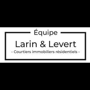 Équipe Larin & Levert
