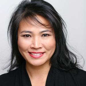 Sophie Shao Mei Ou