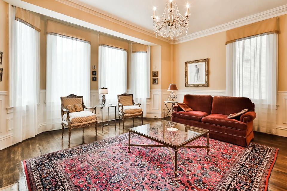 image 9 - Appartement À vendre Montréal Ville-Marie  - 6 pièces