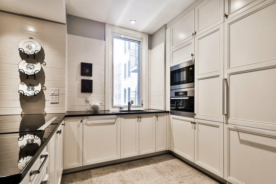 image 15 - Appartement À vendre Montréal Ville-Marie  - 6 pièces