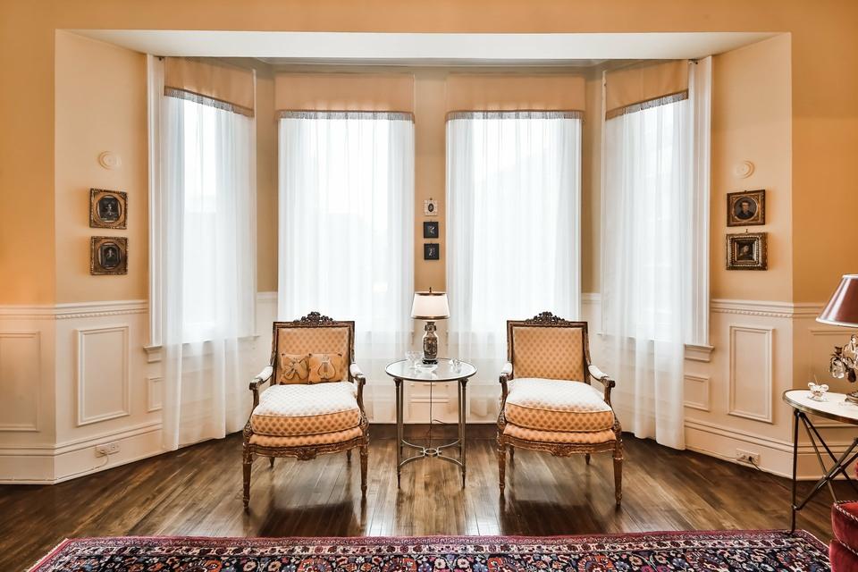 image 10 - Appartement À vendre Montréal Ville-Marie  - 6 pièces