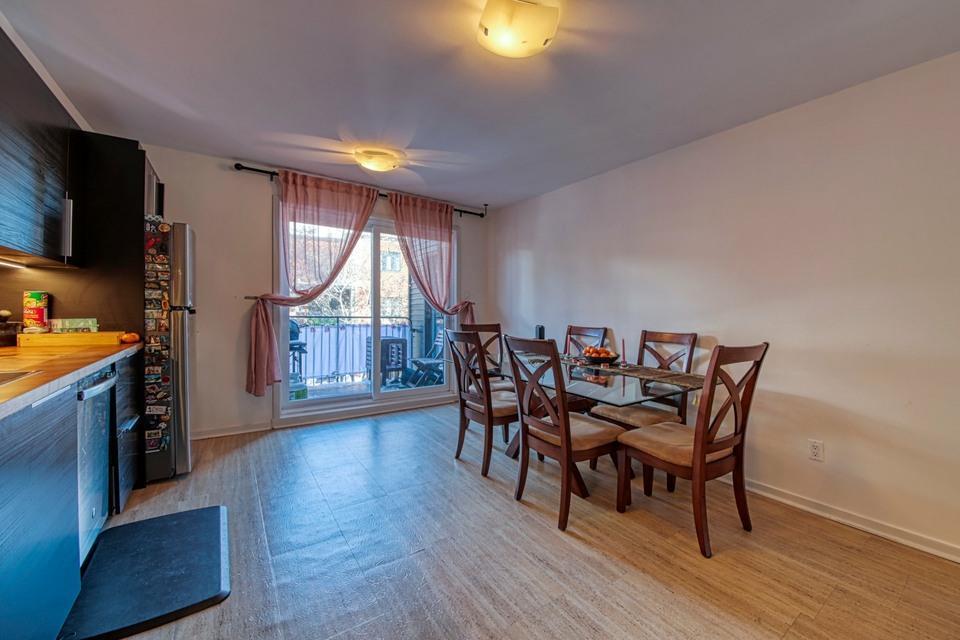 image 7 - Appartement À vendre Verdun/Île-des-Soeurs Montréal  - 6 pièces