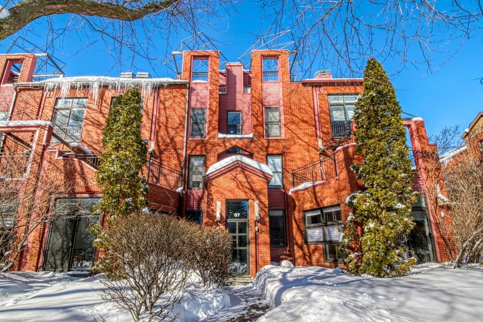 image 15 - Appartement À vendre Verdun/Île-des-Soeurs Montréal  - 6 pièces