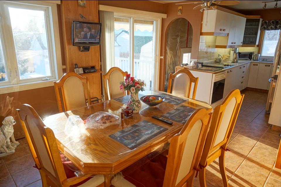 image 2 - Bungalow - For sale - Laval  (Vimont) - 10 rooms