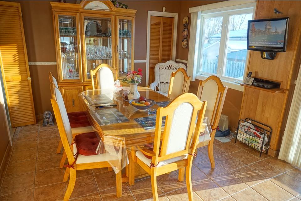 image 3 - Bungalow - For sale - Laval  (Vimont) - 10 rooms