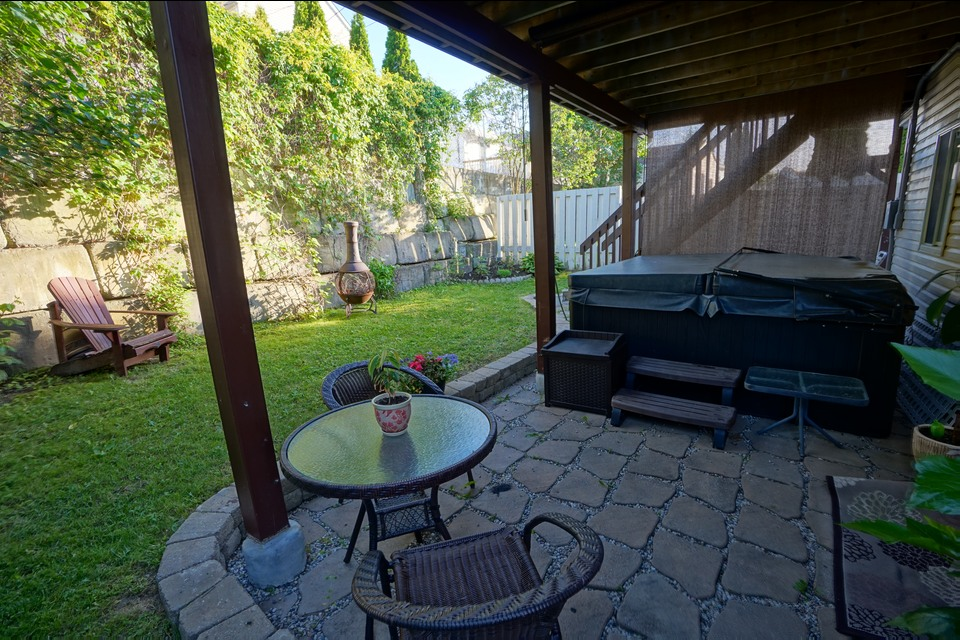 image 7 - Bungalow - For sale - Laval   - 11 rooms