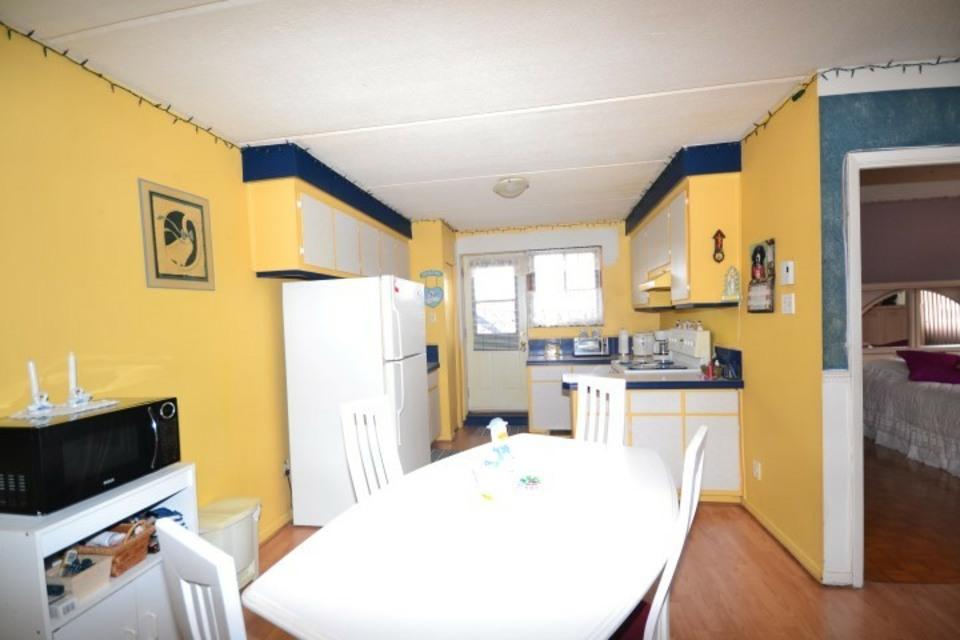 image 0 - Appartamento - In Affitto - Montréal  (Montréal-Nord) - 5 stanze