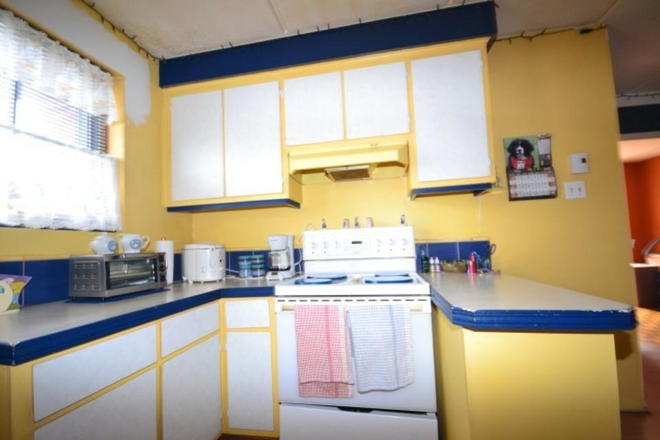 image 3 - Appartamento - In Affitto - Montréal  (Montréal-Nord) - 5 stanze