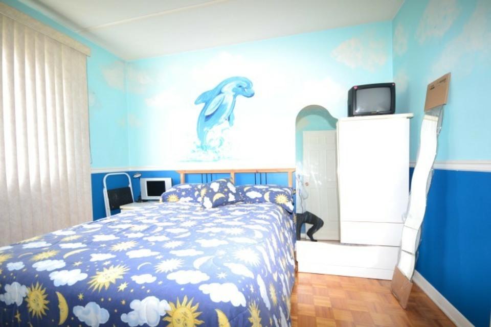 image 8 - Appartamento - In Affitto - Montréal  (Montréal-Nord) - 5 stanze