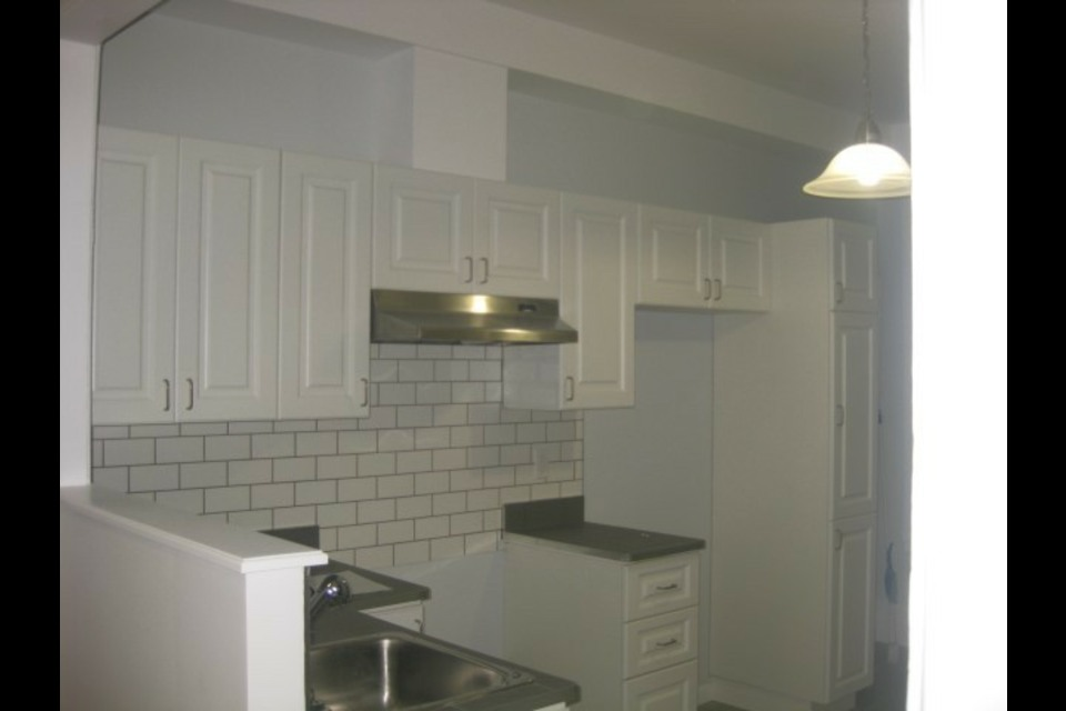 image 13 - Appartamento - In Affitto - Montréal  (Centre-Sud) - 4 stanze
