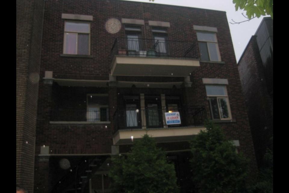 image 15 - Appartamento - In Affitto - Montréal  (Centre-Sud) - 4 stanze