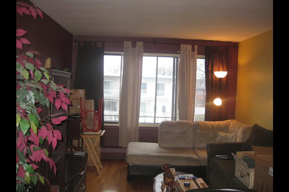 image 6 - Appartement - À louer - Montréal  (Saint-Leonard) - 5 pièces