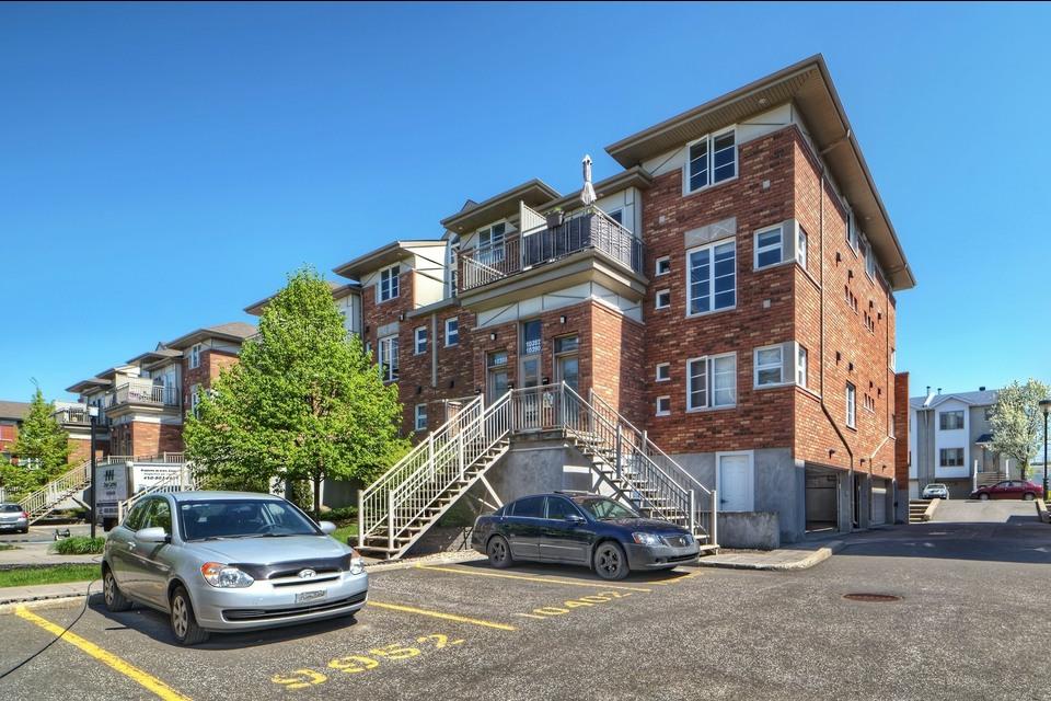 image 0 - Condo - In Affitto - Montréal  (Rivière-des-Prairies) - 4 stanze