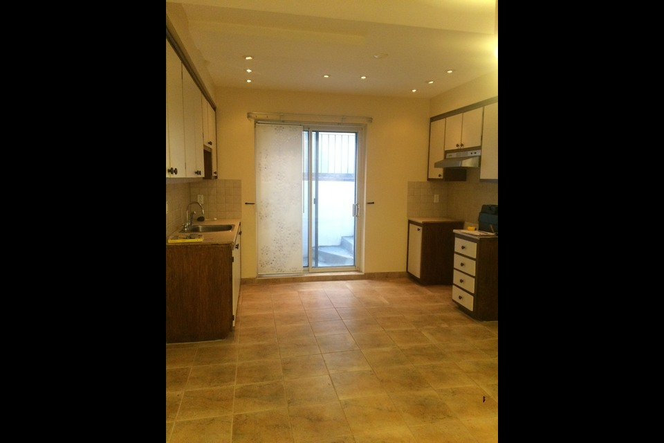 image 2 - Appartamento - In Affitto - Montréal  (Montréal-Nord) - 3 stanze