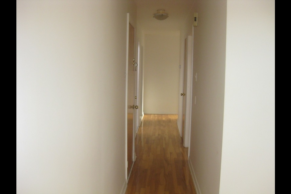 image 7 - Departamento - Para alquiler - Montréal  (Saint-Leonard) - 4 piezas