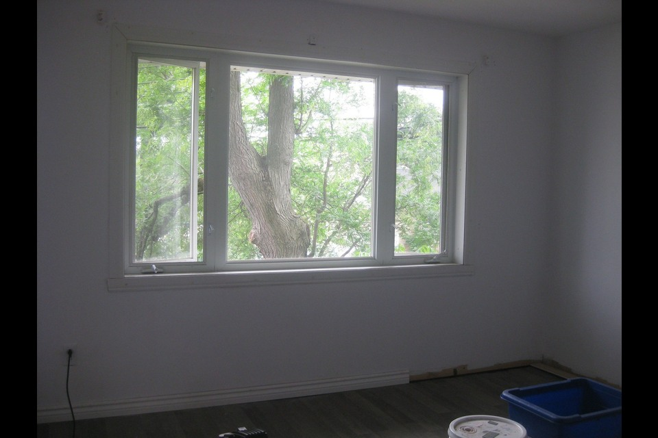 image 2 - Apartment - For rent - Laval  (Pont-Viau) - 5 rooms