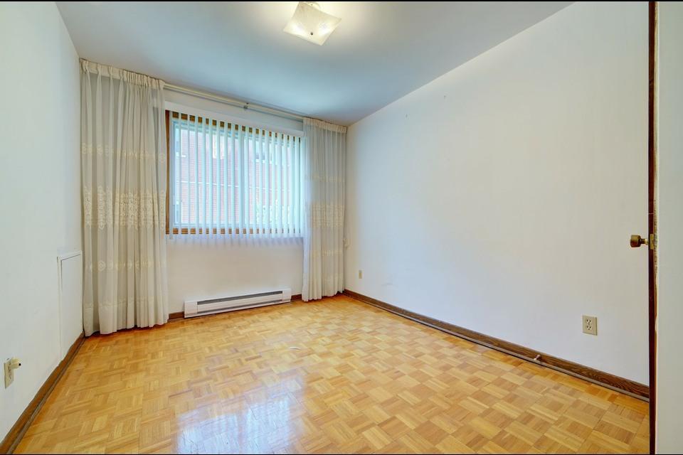 image 3 - Departamento - Para alquiler - Montréal  (Saint-Leonard) - 6 piezas