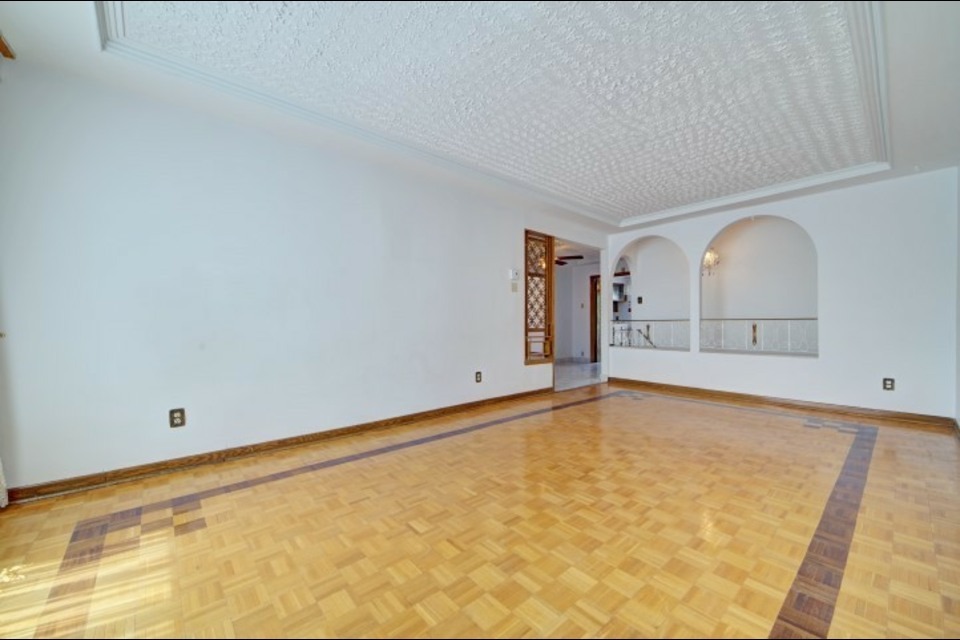 image 7 - Departamento - Para alquiler - Montréal  (Saint-Leonard) - 6 piezas