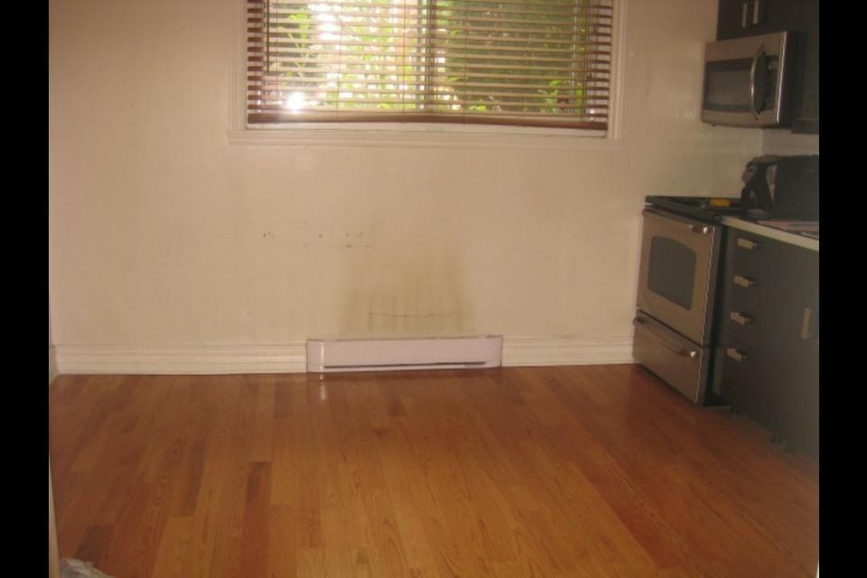 image 4 - Apartment - For rent - Montréal  (Saint-Michel) - 2 rooms
