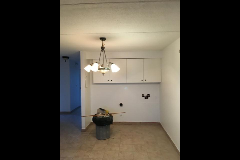 image 3 - Apartment - For rent - Montréal  (Montréal-Nord) - 5 rooms