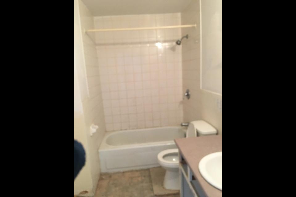 image 3 - Apartment - For rent - Montréal  (Montréal-Nord) - 4 rooms