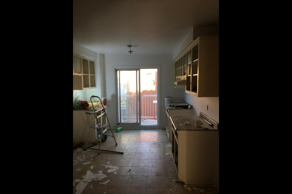 image 4 - Apartment - For rent - Montréal  (Montréal-Nord) - 4 rooms