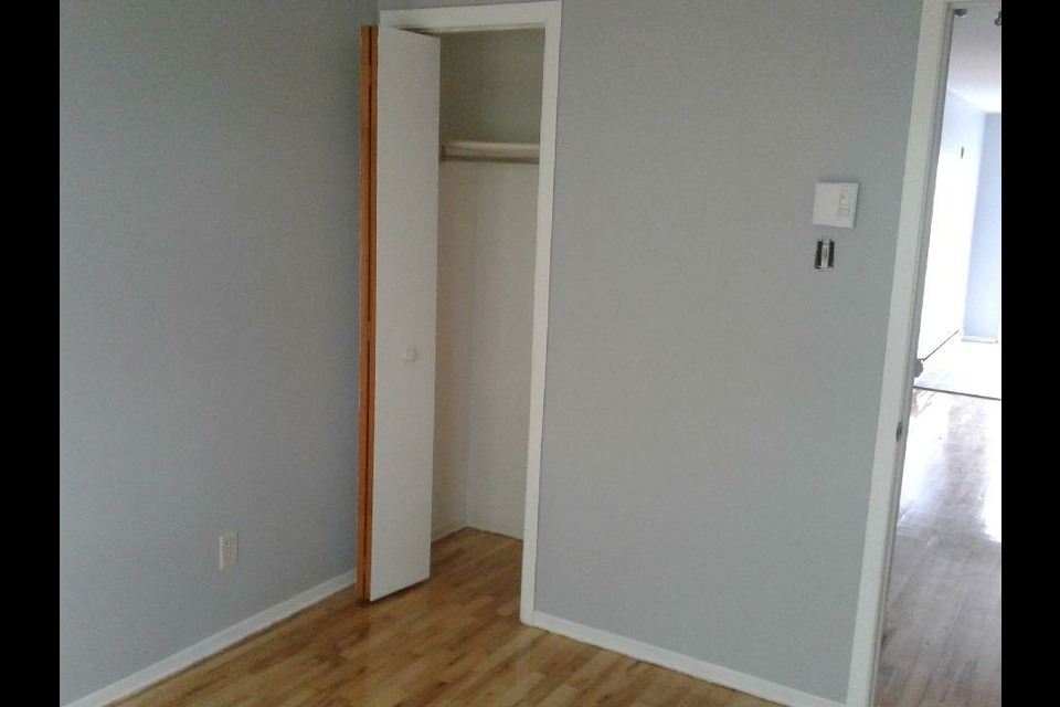 image 11 - Appartement - À louer - Montréal  (Montréal-Nord) - 5 pièces