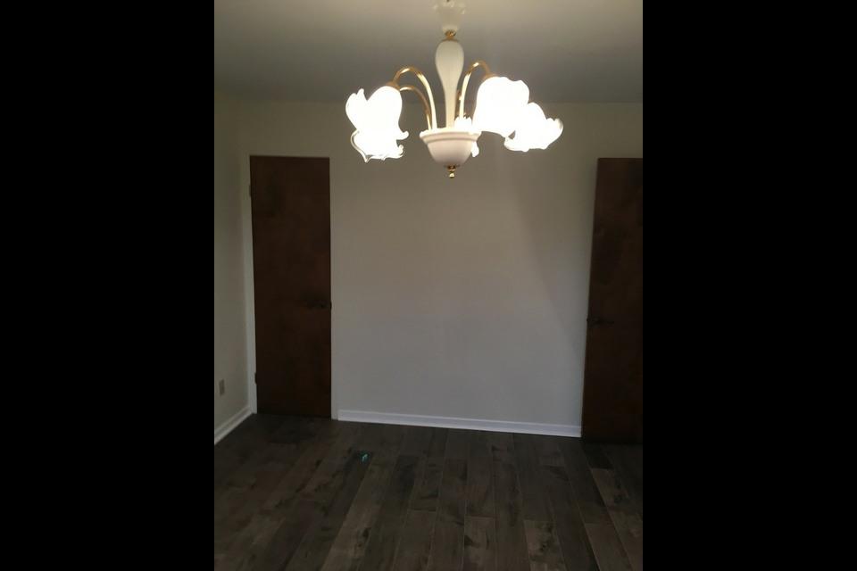 image 3 - Appartement - À louer - Montréal  (Saint-Leonard) - 5 pièces