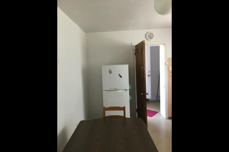 image 0 - Apartment - For rent - Montréal  (Saint-Leonard) - 2 rooms