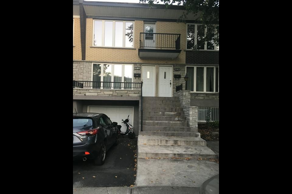 image 0 - Appartement - À louer - Montréal  (Mercier-ouest) - 5 pièces