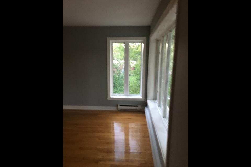 image 3 - Appartement - À louer - Montréal  (Mercier-ouest) - 5 pièces