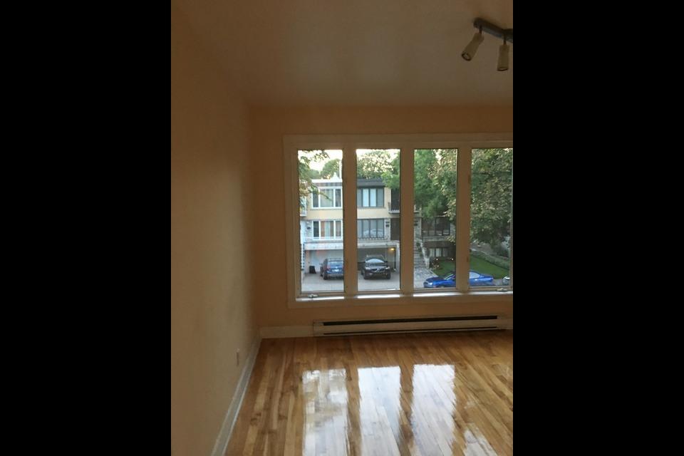 image 8 - Appartement - À louer - Montréal  (Mercier-ouest) - 5 pièces