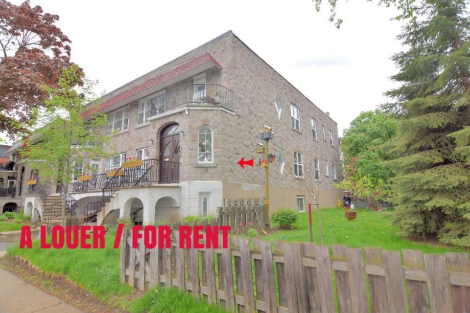 image 1 - Appartement - À louer - Montréal  (Verdun) - 4 pièces
