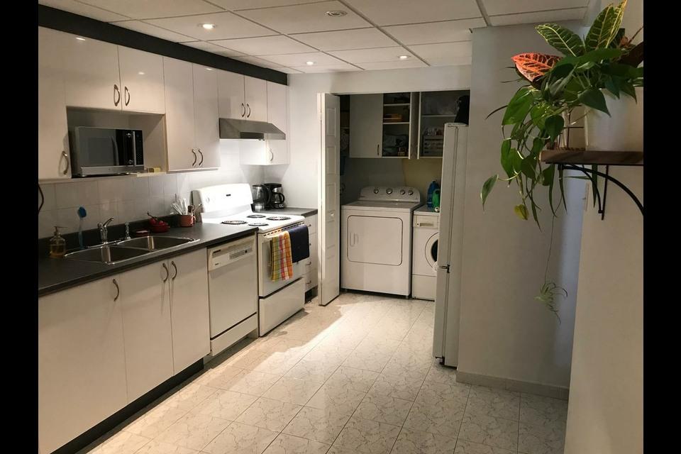 image 0 - Condo - For rent - Montréal  (Anjou) - 4 rooms