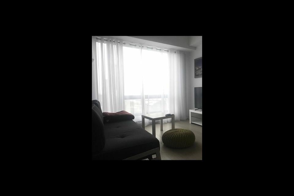 image 1 - Condo - À louer - Montréal  (Ville-Marie (Centre-ville)) - 3 pièces