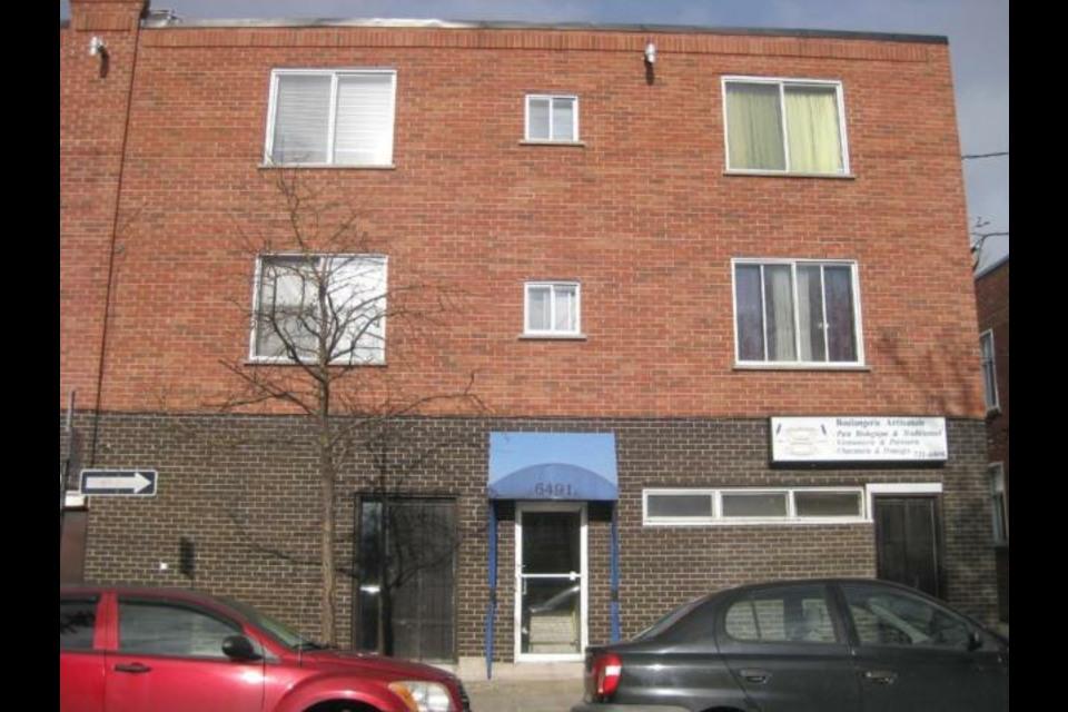 image 1 - Appartamento - In Affitto - Montréal  (Rosemont) - 3 stanze