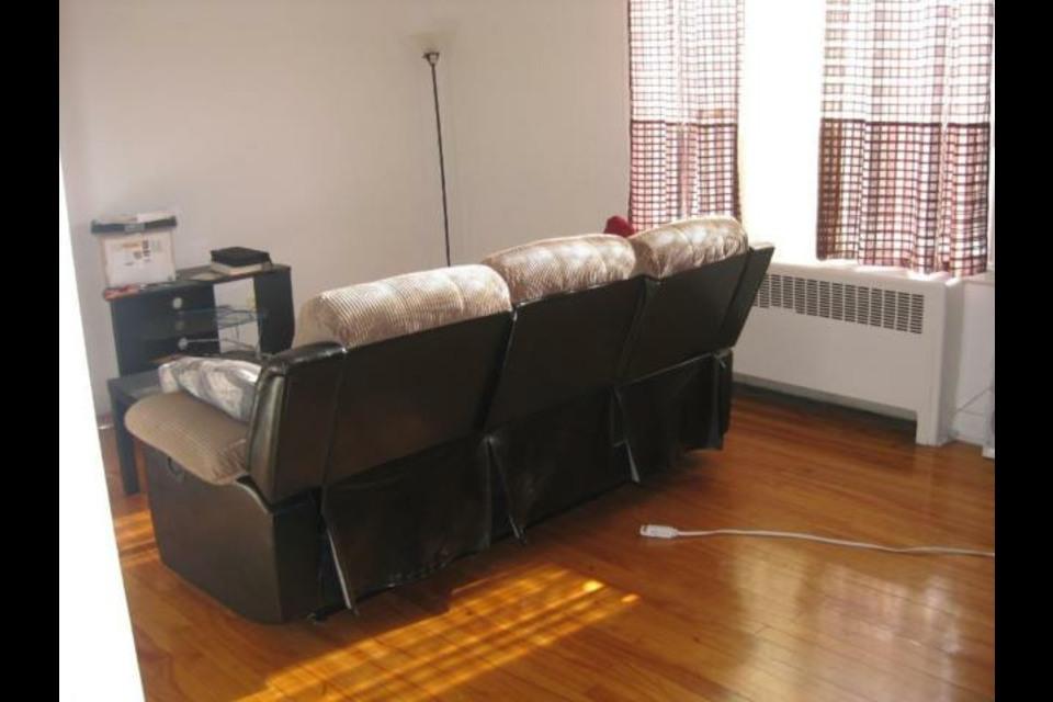 image 5 - Appartamento - In Affitto - Montréal  (Rosemont) - 3 stanze